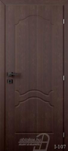 I107 beltéri ajtó minta