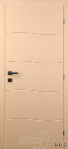 I109 beltéri ajtó minta