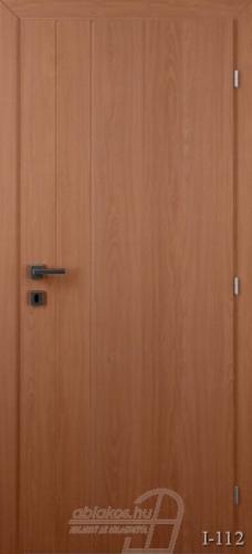 I112 beltéri ajtó minta