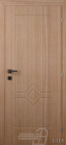 I115 beltéri ajtó minta