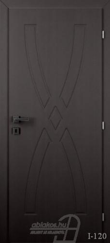 I120 beltéri ajtó minta