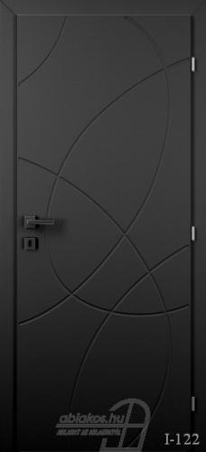 I122 beltéri ajtó minta