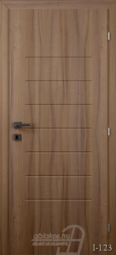 I123 beltéri ajtó minta
