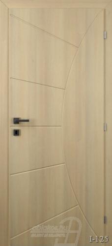 I125 beltéri ajtó minta