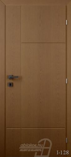 I128 beltéri ajtó minta