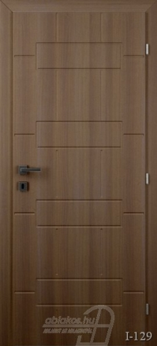 I129 beltéri ajtó minta