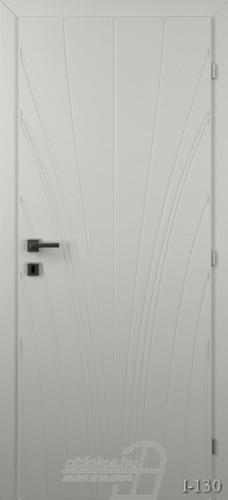 I130 beltéri ajtó minta