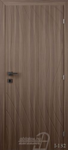 I132 beltéri ajtó minta