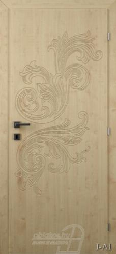 IA1 beltéri ajtó minta