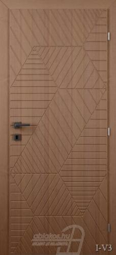 IV3 beltéri ajtó minta