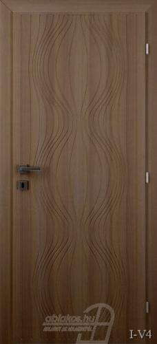 IV4 beltéri ajtó minta