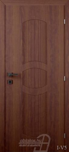 IV5 beltéri ajtó minta