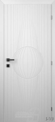 IV8 beltéri ajtó minta
