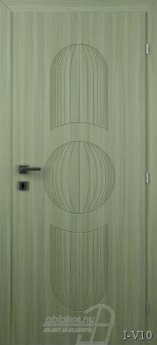 IV10 beltéri ajtó minta