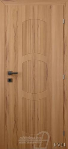 IV11 beltéri ajtó minta