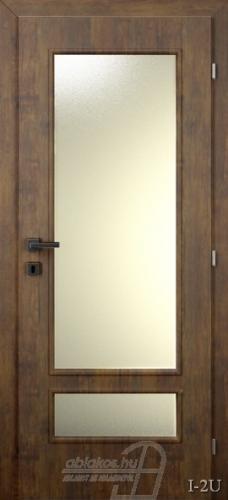 I2U beltéri ajtó minta