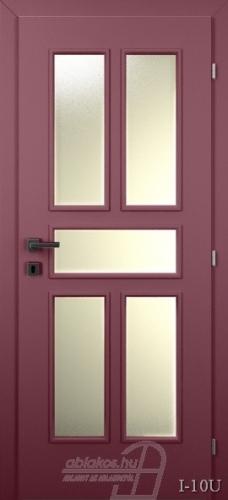 I10U beltéri ajtó minta