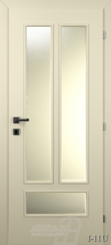 I11U beltéri ajtó minta