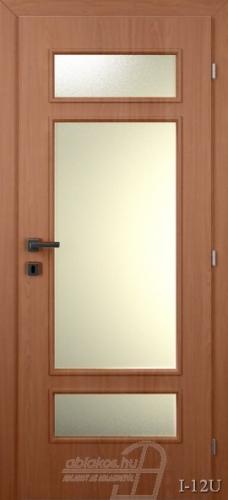 I12U beltéri ajtó minta