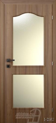 I23U beltéri ajtó minta