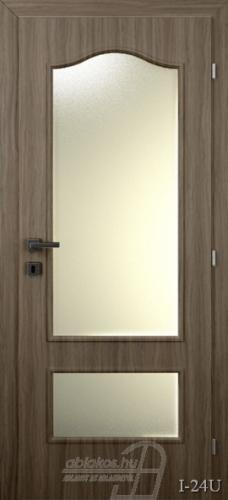 I24U beltéri ajtó minta
