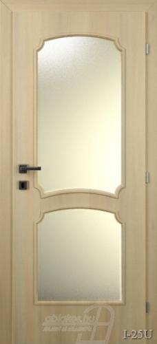 I25U beltéri ajtó minta