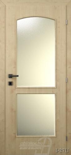 I27U beltéri ajtó minta