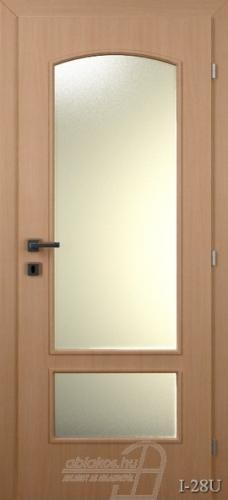 I28U beltéri ajtó minta