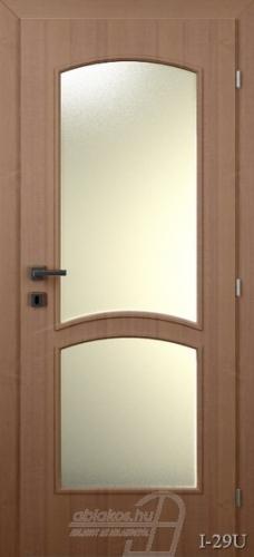 I29U beltéri ajtó minta