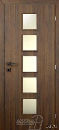 I37U beltéri ajtó minta