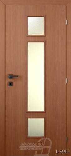 I39U beltéri ajtó minta