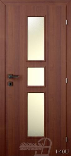 I40U beltéri ajtó minta