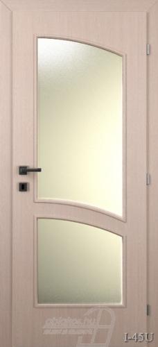 I45U beltéri ajtó minta