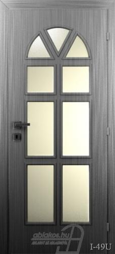 I49U beltéri ajtó minta