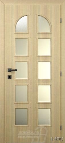 I50U beltéri ajtó minta