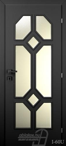 I60U beltéri ajtó minta
