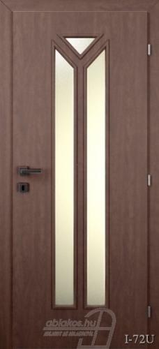 I72U beltéri ajtó minta