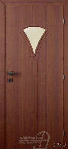 I74U beltéri ajtó minta