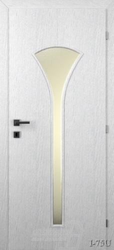 I75U beltéri ajtó minta