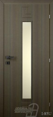 I85U beltéri ajtó minta