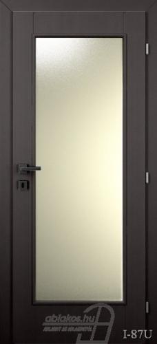 I87U beltéri ajtó minta