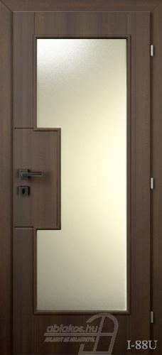 I88U beltéri ajtó minta