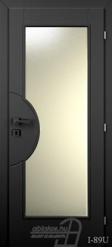 I89U beltéri ajtó minta