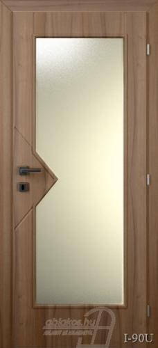 I90U beltéri ajtó minta