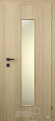 I92U beltéri ajtó minta