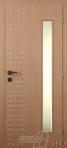 I94U beltéri ajtó minta