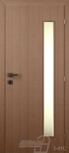 I95U beltéri ajtó minta