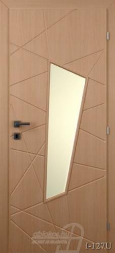 I127U beltéri ajtó minta