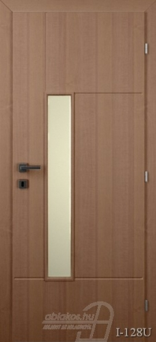 I128U beltéri ajtó minta