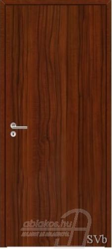SV beltéri ajtó minta